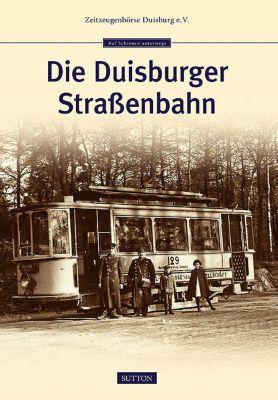 Die Duisburger Straßenbahn