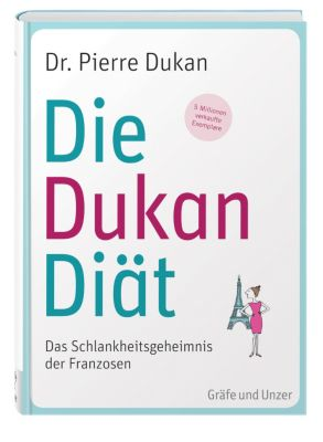 Die Dukan Diät, Pierre Dukan