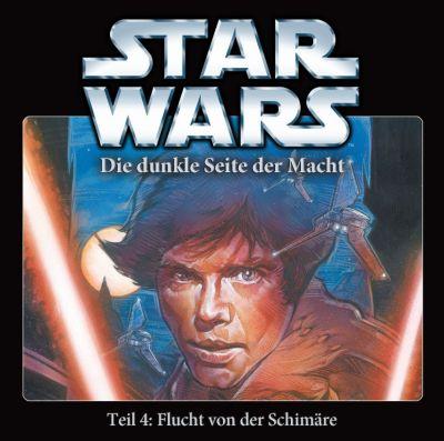 Die Dunkle Seite Der Macht-Teil 4: Die Flucht von der Schimäre - Star Wars |