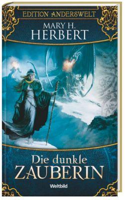 Die dunkle Zauberin, Mary H. Herbert
