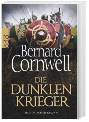Die dunklen Krieger, Bernard Cornwell
