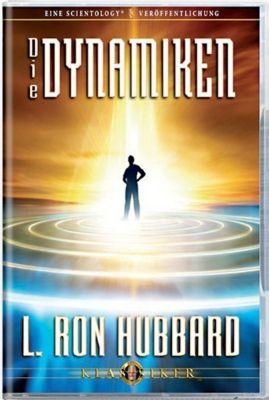 Die Dynamiken, L. Ron Hubbard