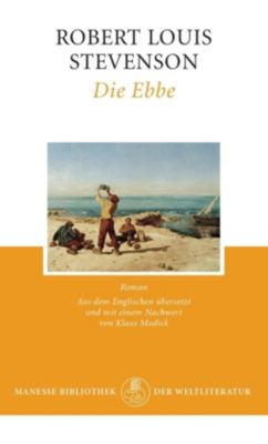 Die Ebbe - Robert Louis Stevenson pdf epub