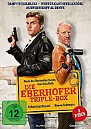 Die Eberhofer Triple-Box, Sebastian Bezzel, Simon Schwarz