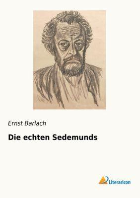 Die echten Sedemunds - Ernst Barlach |