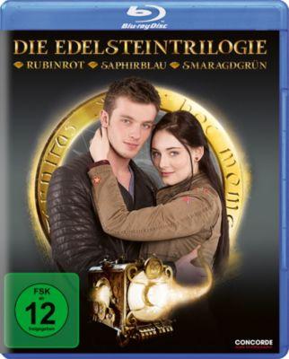Die Edelstein-Trilogie, Kerstin Gier