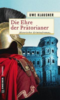 Die Ehre der Prätorianer, Uwe Klausner