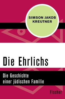 Die Ehrlichs - Simson Jakob Kreutner  