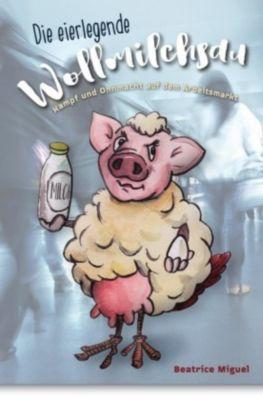 Die eierlegende Wollmilchsau, Beatrice Miguel