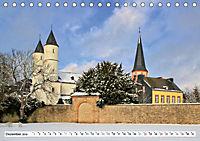 Die Eifel und ihre Regionen - Die Nordeifel (Tischkalender 2019 DIN A5 quer) - Produktdetailbild 7