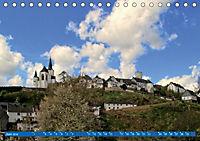 Die Eifel und ihre Regionen - Die Nordeifel (Tischkalender 2019 DIN A5 quer) - Produktdetailbild 8