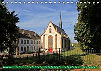 Die Eifel und ihre Regionen - Die Nordeifel (Tischkalender 2019 DIN A5 quer) - Produktdetailbild 11