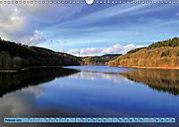 Die Eifel und ihre Regionen - Die Nordeifel (Wandkalender 2019 DIN A3 quer) - Produktdetailbild 2