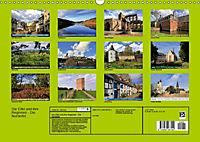 Die Eifel und ihre Regionen - Die Nordeifel (Wandkalender 2019 DIN A3 quer) - Produktdetailbild 13