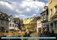 Die Eifel und ihre Regionen - Die Nordeifel (Wandkalender 2019 DIN A4 quer) - Produktdetailbild 1