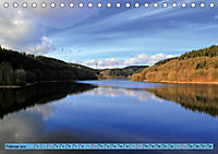 Die Eifel und ihre Regionen - Die Nordeifel (Tischkalender 2019 DIN A5 quer) - Produktdetailbild 2