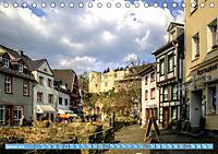Die Eifel und ihre Regionen - Die Nordeifel (Tischkalender 2019 DIN A5 quer) - Produktdetailbild 1
