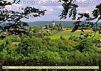 Die Eifel und ihre Regionen - Die Nordeifel (Tischkalender 2019 DIN A5 quer) - Produktdetailbild 5