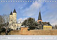 Die Eifel und ihre Regionen - Die Nordeifel (Tischkalender 2019 DIN A5 quer) - Produktdetailbild 12