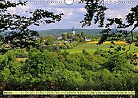 Die Eifel und ihre Regionen - Die Nordeifel (Wandkalender 2019 DIN A4 quer) - Produktdetailbild 5