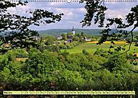 Die Eifel und ihre Regionen - Die Nordeifel (Wandkalender 2019 DIN A2 quer) - Produktdetailbild 5