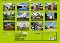 Die Eifel und ihre Regionen - Die Nordeifel (Wandkalender 2019 DIN A2 quer) - Produktdetailbild 13