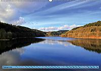 Die Eifel und ihre Regionen - Die Nordeifel (Wandkalender 2019 DIN A2 quer) - Produktdetailbild 2