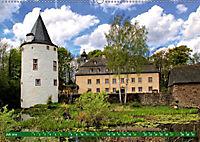 Die Eifel und ihre Regionen - Die Nordeifel (Wandkalender 2019 DIN A2 quer) - Produktdetailbild 7