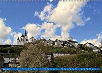 Die Eifel und ihre Regionen - Die Nordeifel (Wandkalender 2019 DIN A2 quer) - Produktdetailbild 6
