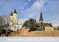 Die Eifel und ihre Regionen - Die Nordeifel (Wandkalender 2019 DIN A2 quer) - Produktdetailbild 12