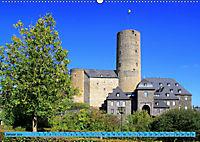Die Eifel und ihre Regionen - Die Osteifel (Wandkalender 2019 DIN A2 quer) - Produktdetailbild 1