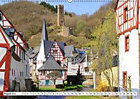 Die Eifel und ihre Regionen - Die Osteifel (Wandkalender 2019 DIN A2 quer) - Produktdetailbild 8