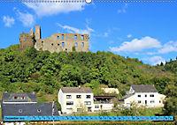 Die Eifel und ihre Regionen - Die Osteifel (Wandkalender 2019 DIN A2 quer) - Produktdetailbild 12