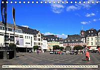 Die Eifel und ihre Regionen - Die Osteifel (Tischkalender 2019 DIN A5 quer) - Produktdetailbild 6