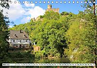 Die Eifel und ihre Regionen - Die Osteifel (Tischkalender 2019 DIN A5 quer) - Produktdetailbild 3