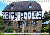 Die Eifel und ihre Regionen - Die Osteifel (Tischkalender 2019 DIN A5 quer) - Produktdetailbild 5