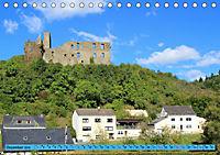 Die Eifel und ihre Regionen - Die Osteifel (Tischkalender 2019 DIN A5 quer) - Produktdetailbild 12