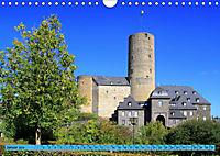 Die Eifel und ihre Regionen - Die Osteifel (Wandkalender 2019 DIN A4 quer) - Produktdetailbild 1