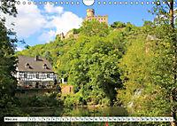 Die Eifel und ihre Regionen - Die Osteifel (Wandkalender 2019 DIN A4 quer) - Produktdetailbild 3