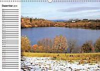 Die Eifel und ihre Regionen - Die Vulkaneifel (Wandkalender 2019 DIN A3 quer) - Produktdetailbild 7