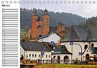 Die Eifel und ihre Regionen - Die Vulkaneifel (Tischkalender 2019 DIN A5 quer) - Produktdetailbild 3