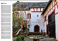 Die Eifel und ihre Regionen - Die Vulkaneifel (Wandkalender 2019 DIN A2 quer) - Produktdetailbild 4
