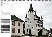 Die Eifel und ihre Regionen - Die Vulkaneifel (Wandkalender 2019 DIN A2 quer) - Produktdetailbild 2