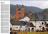 Die Eifel und ihre Regionen - Die Vulkaneifel (Wandkalender 2019 DIN A2 quer) - Produktdetailbild 5