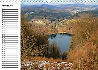 Die Eifel und ihre Regionen - Die Vulkaneifel (Wandkalender 2019 DIN A4 quer) - Produktdetailbild 1