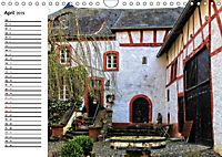 Die Eifel und ihre Regionen - Die Vulkaneifel (Wandkalender 2019 DIN A4 quer) - Produktdetailbild 4
