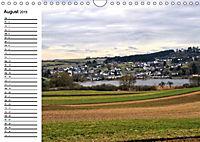 Die Eifel und ihre Regionen - Die Vulkaneifel (Wandkalender 2019 DIN A4 quer) - Produktdetailbild 8