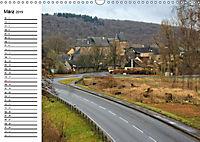 Die Eifel und ihre Regionen - Die Vulkaneifel (Wandkalender 2019 DIN A3 quer) - Produktdetailbild 3