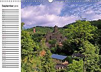 Die Eifel und ihre Regionen - Die Vulkaneifel (Wandkalender 2019 DIN A3 quer) - Produktdetailbild 9