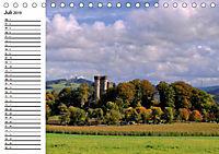 Die Eifel und ihre Regionen - Die Vulkaneifel (Tischkalender 2019 DIN A5 quer) - Produktdetailbild 7